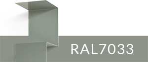 RAL7033