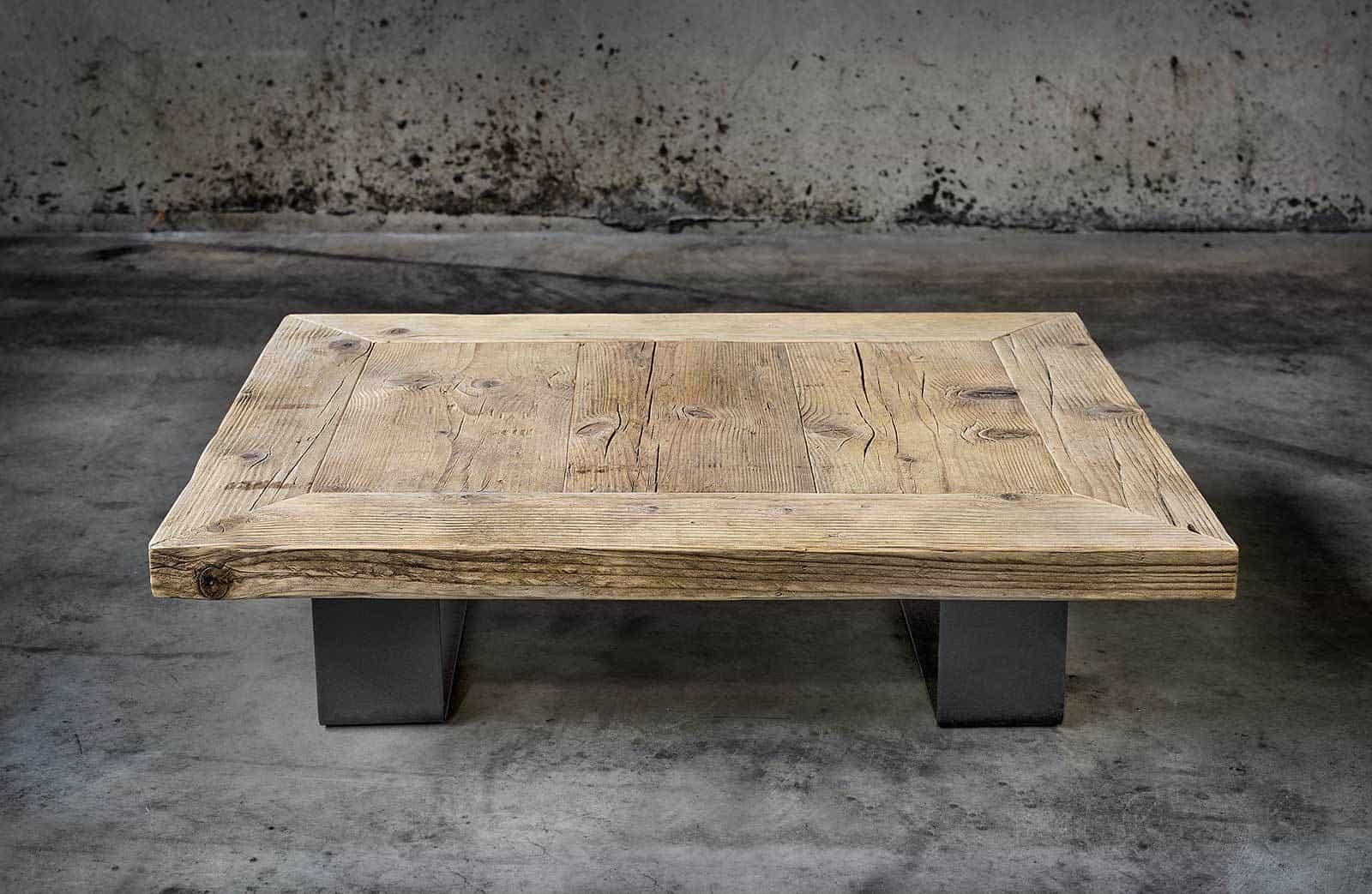 Tavolini bassi da salotto legno | Decoupageitalia
