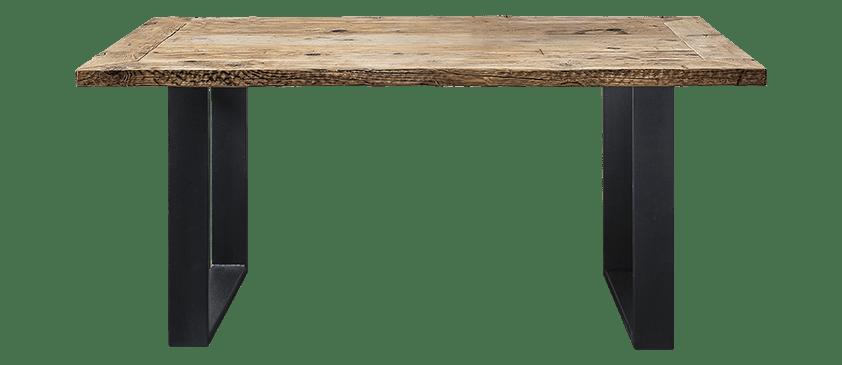 Tavolo Maximo in legno massello di recupero