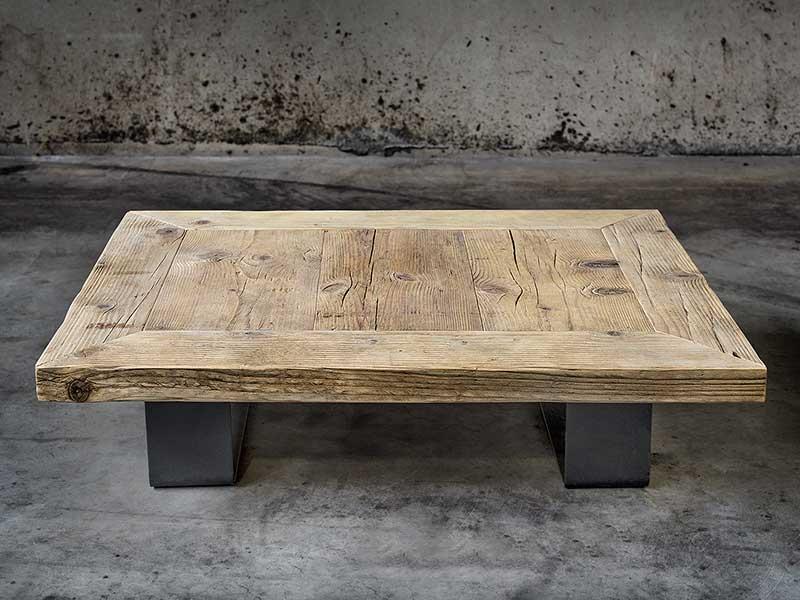 Minimo | Tavolino da salotto basso | Made in Italy | Inventoom