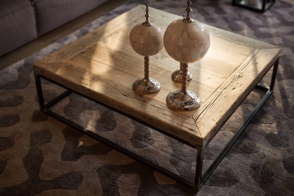 Il più bel tavolino sa salotto
