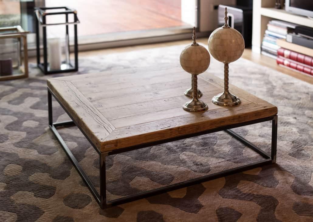 Romeo tavolino da salotto